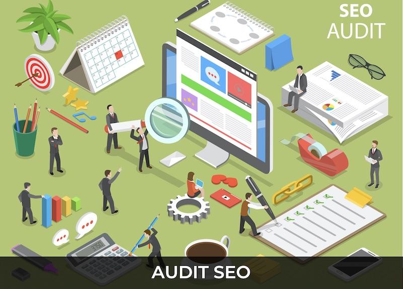 Comment faire un audit SEO ?